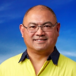 Kam Leung (Vice President Upstream at Lynas Rare Earths Ltd)