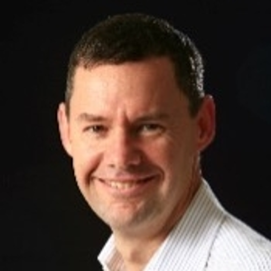 Gary Frampton (Head of Business Development and Technical Projects, BHP Billiton Nickel West at BHP Billiton Nickel West)