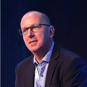 Philippe Vangeel (Secretary General at AVERE)