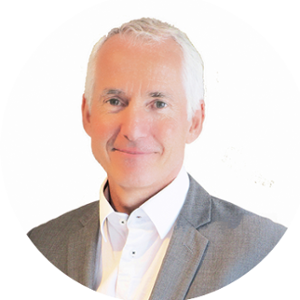 Claude Chanson (General Manager at Recharge)